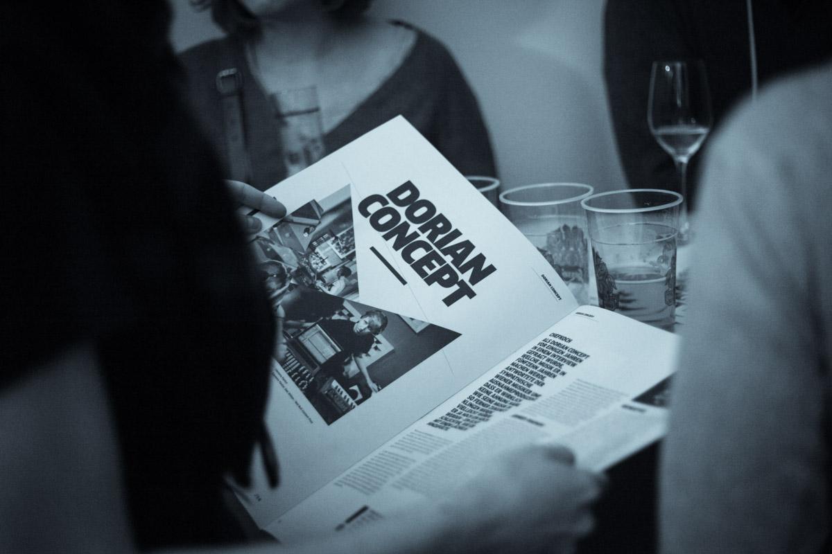 Red Bull Music Academy Weekender @ Casino Baumgarten