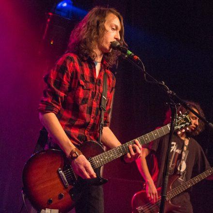 Sonic Heartbreak Festival 2014 @ Szene