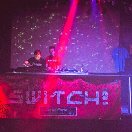 Switch! @ Camera Club