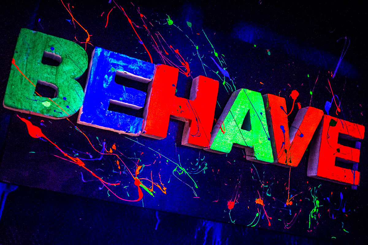 Behave! - Rendezvous Night @ U4
