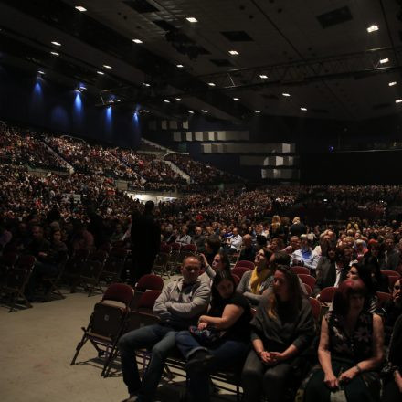 Lionel Richie - 'All the Hits all Night Long' @ Stadthalle Wien