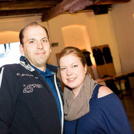 Marlon Roudette @ Ottakringer Brauerei