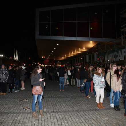 Katy Perry - The Prismatic World Tour @ Stadthalle Wien
