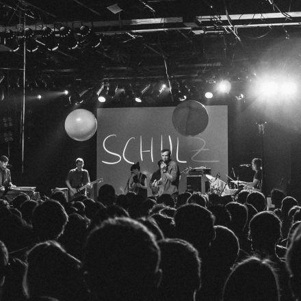 Olli Schulz @ WUK