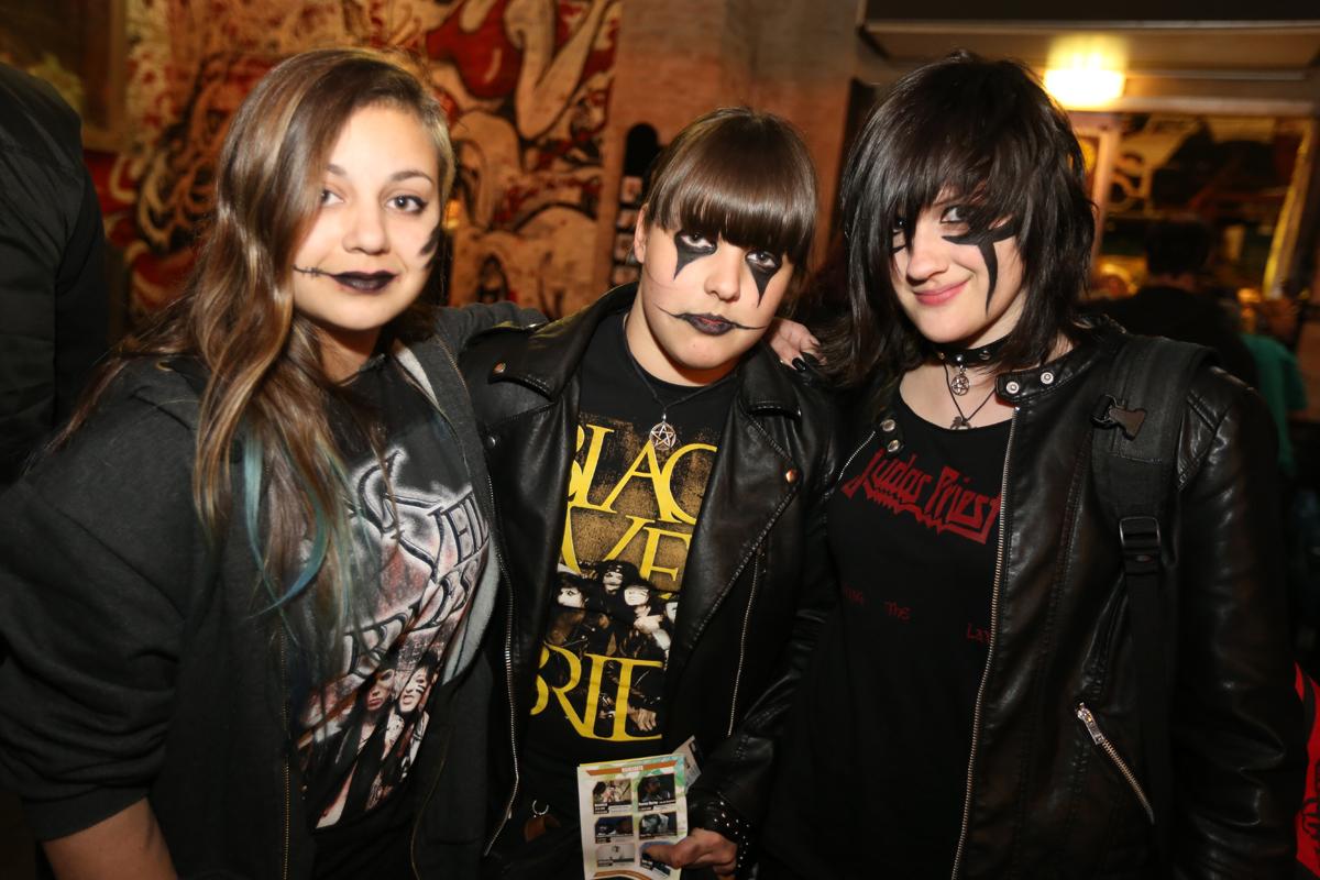 Black Veil Brides @ Arena