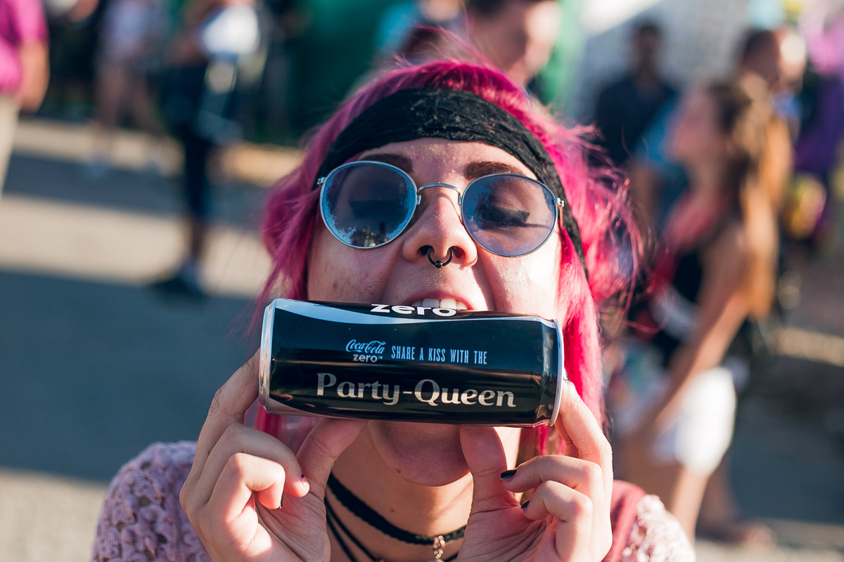 Donauinselfest 2015 - Day 3 @ Donauinsel Part III