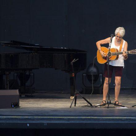 Joan Baez @ Arena Open Air
