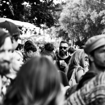 Popfest 2015 @ Karlsplatz (Pix by Sergiu Andres)