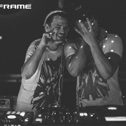Mainframe Clubnights pres. Xilent's Album Release @ Die Kantine Pt. II