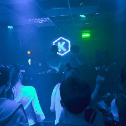 Max Manie & Scheinizzl - Musikerziehung Showcase @ Kantine