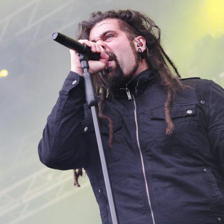 Seerock Festival 2015 @ Schwarzlsee