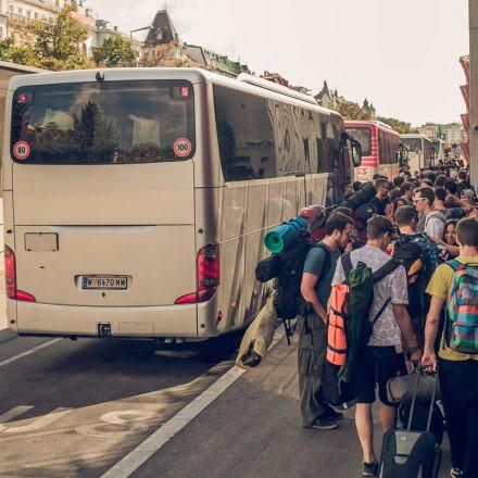 Let It Roll 2015 @ Czech Republic // Day 1