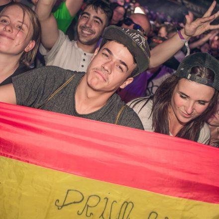 Let It Roll 2015 @ Czech Republic // Day 3