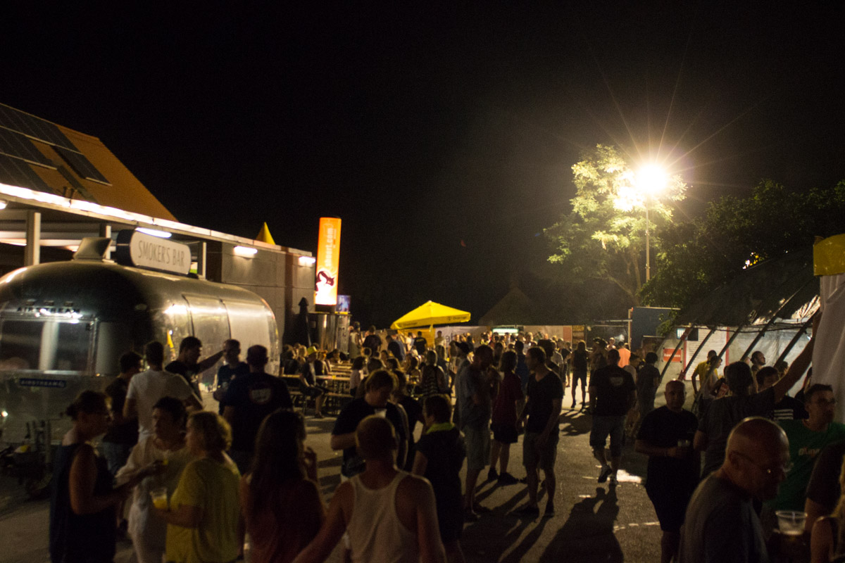 Picture on Festival @ Bildein I
