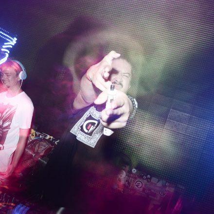 Beat it meets CWV @ Flex