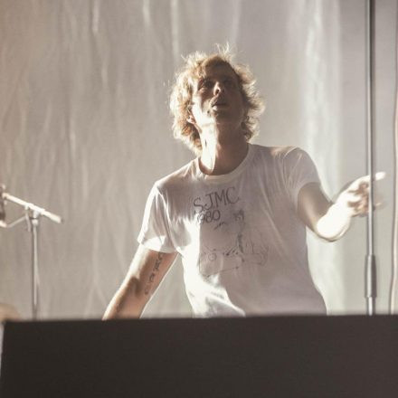 Awolnation @ Arena Open Air