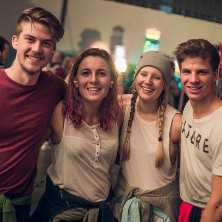 FM4 Frequency Festival 2015 - Night 1 @ VAZ Part II