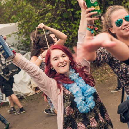 FM4 Frequency Festival 2015 - Day 2 @ VAZ Part III