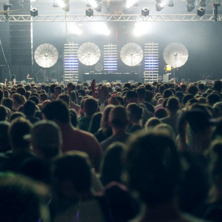 FM4 Frequency Festival 2015 - Night 2 @ VAZ Part II