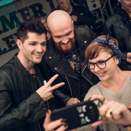 FM4 Frequency Festival 2015 - Day 1 @ VAZ Part III