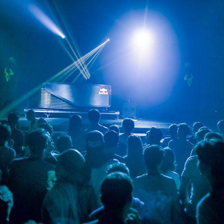 FM4 Frequency Festival 2015 - Night 3 @ VAZ Part I