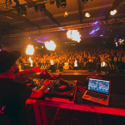 Fm4 Frequency Festival Night 2 @ VAZ Part III