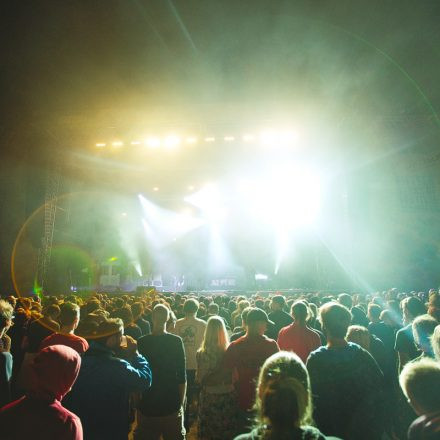 FM4 Frequency Festival 2015 - Night 3 @ VAZ Part III