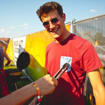FM4 Frequency Festival 2015 - Day 3 @ VAZ Part IV
