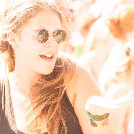 Nuke Festival 2015 @ Messegelände Graz