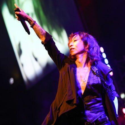 Aninite Concert @ Multiversum