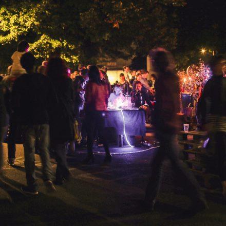 Buskers Festival @ Karlsplatz
