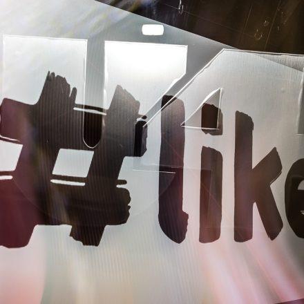 Like it - Opening @ U4