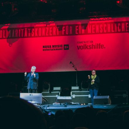 Voices for Refugees @ Heldenplatz // PART II