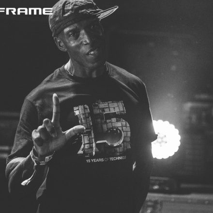 Mainframe @ Arena // PART II