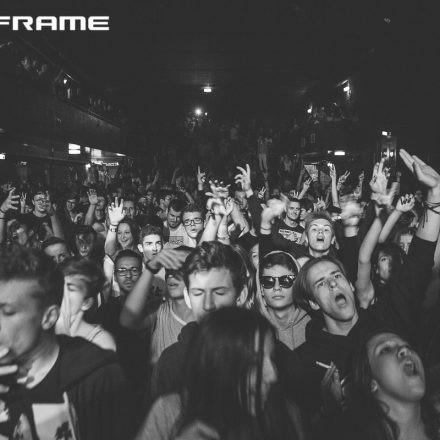 Mainframe @ Arena // PART II