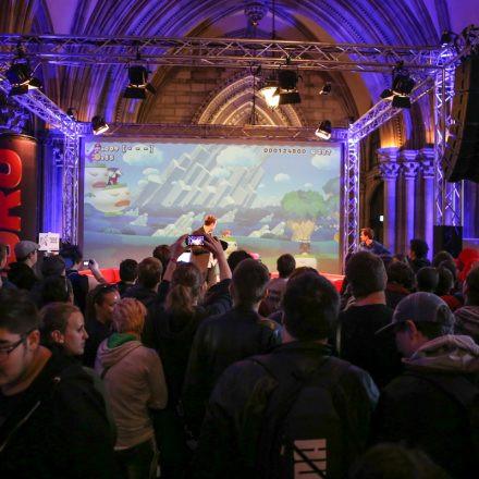 Game City 2015 @ Wiener Rathaus