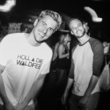 20 Jahre Flex | 14 Jahre crazy mit Oliver Koletzki @ Flex