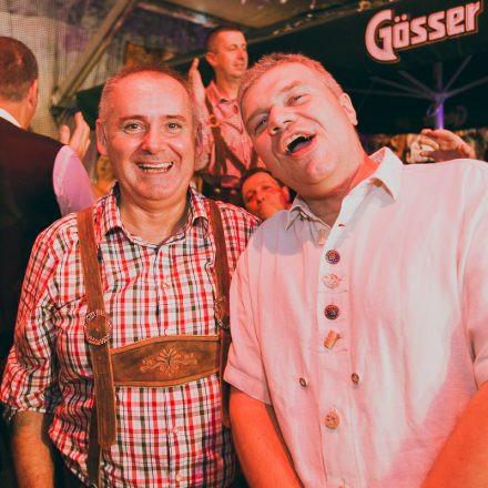 Wiener Wiesn @ Prater