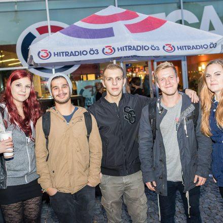 Rise Against @ Wiener Stadthalle