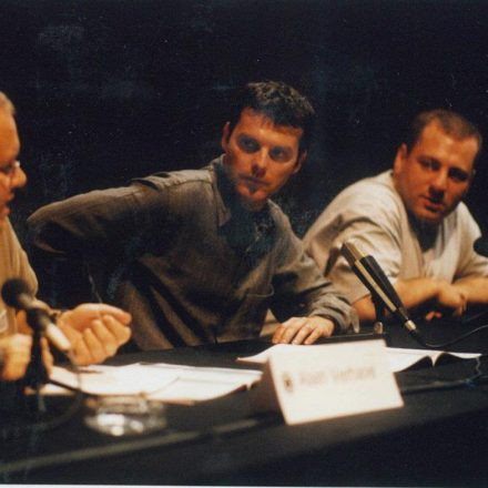 Highlights 20 Jahre ADE