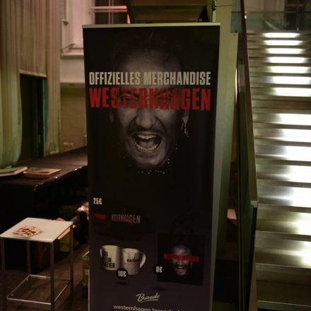 Westernhagen @ Museumsquartier