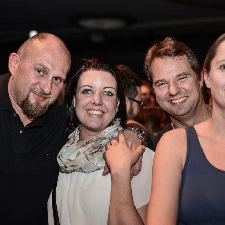 Fettes Brot @ Orpheum Graz