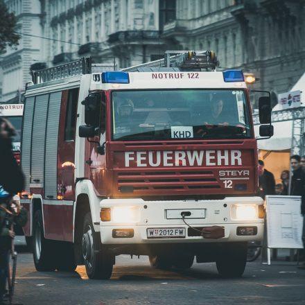 Wiener Sicherheitsfest 2015 // Tag 1 @ Rathausplatz