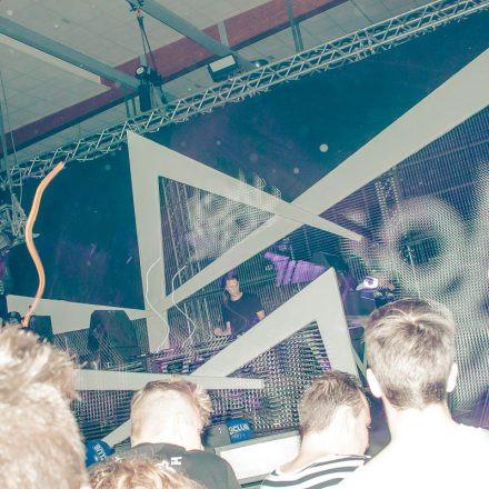 Beatpatrol Festival @ VAZ St.Pölten (Photosupport by Max Jonas)