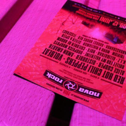 Bullet For My Valentine @ Posthof Linz