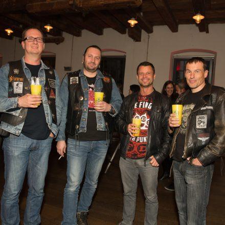 Europe @ Ottakringer Brauerei