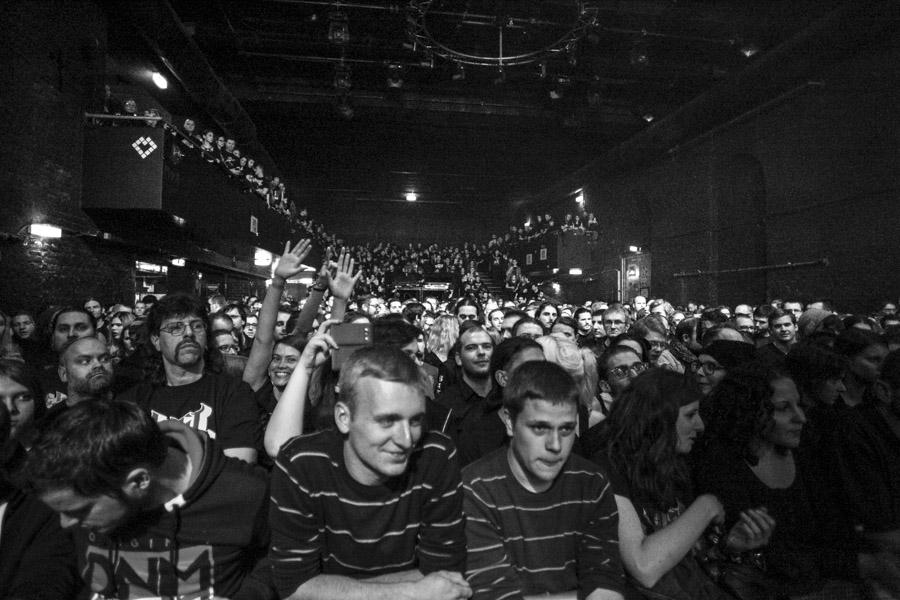 Ghost @ Arena Wien