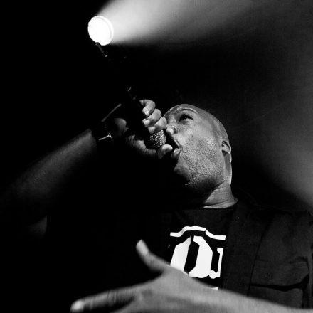 Big Daddy Kane x M.O.P @ W.U.K