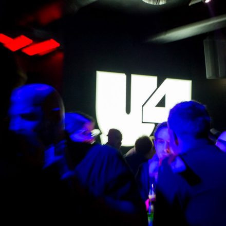 Addicted to Rock @ U4 (supported by Zeia Gholam)