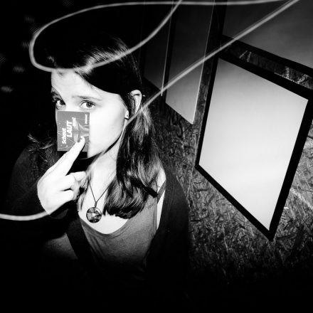 Push 4 DnB presents: 3 Years Of Hardest Bass Music feat. Audio @ Das Werk
